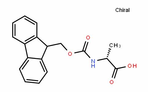 N-9-Fluorenylmethoxycarbonyl-D-alanine