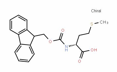 N-(9-Fluorenylmethyloxycarbonyl)-D-methionine