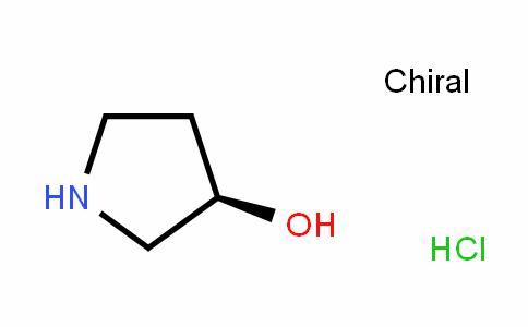 (R)-(-)-3-Pyrrolidinol hydrochloride