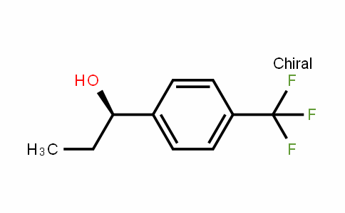 (R)-1-(4-Trifluoromethylphenyl)-1-propanol