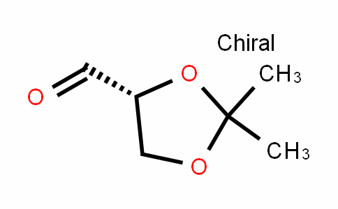(R)-(+)-2,2-Dimethyl-1,3-dioxolane-4-carboxaldehyde