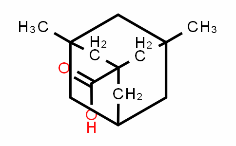 3,5-Dimethyladamantane-1-carboxylic acid
