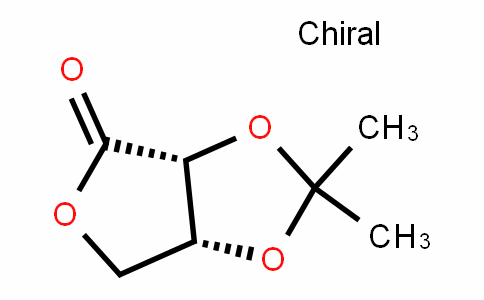 2,3-O-Isopropylidene-D-erythronolactone