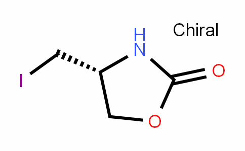 (R)-4-(iodomethyl)oxazolidin-2-one