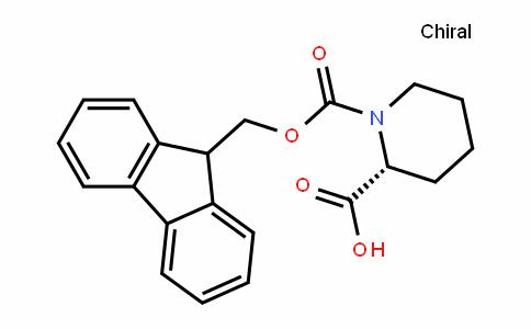 (2R)-1-[(9H-Fluoren-9-ylmethoxy)carbonyl]hexahydropyridine-2-carboxylic acid