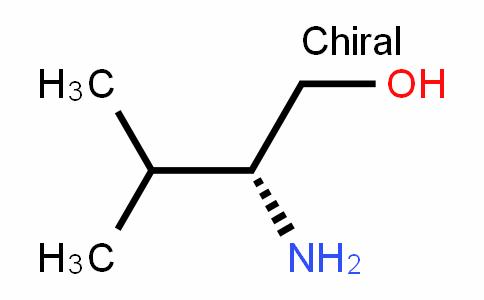 (R)-(-)-2-Amino-3-methyl-1-butanol
