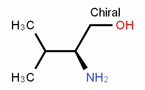 (S)-(+)-2-Amino-3-methyl-1-butanol