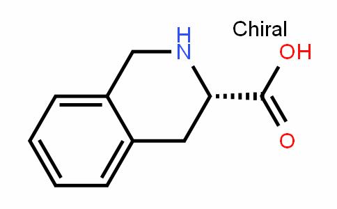 L-1,2,3,4-Tetrahydroisoquinoline-3-carboxylic acid