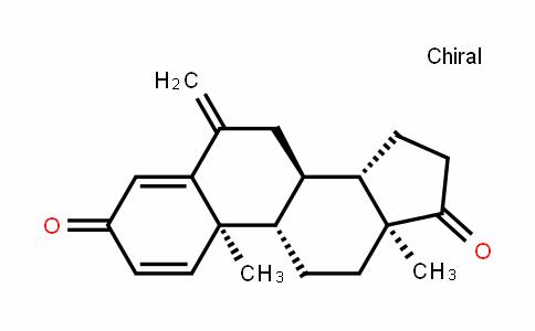 6-methyleneandrosta-1,4-diene-3,17-dione
