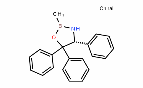 (R)-B-methyl-4,5,5-triphenyl-1,3,2-oxazaborolidine