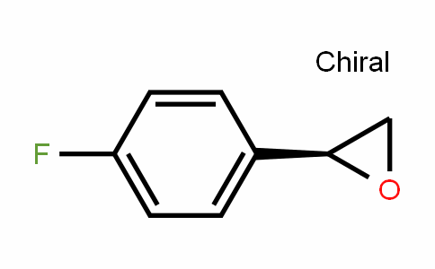 (S)-(4-Fluorophenyl)oxirane