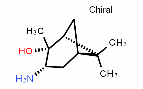 (1R,2R,3S,5R)-3-Amino-2,6,6-trimethylbicyclo[3.1.1]heptan-2-ol