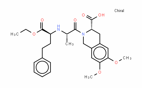 Moexipril