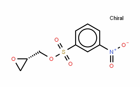 (S)-(+)-Glycidyl nosylate