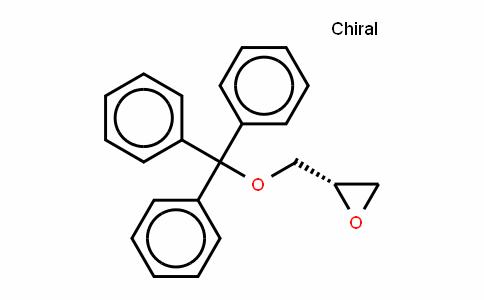 (S)-(-)-Glycidyl trityl ether