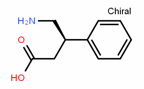 (R)-4-amino-3-phenylbutanoic acid