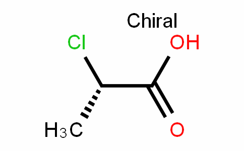 (S)-(-)-2-Chloropropionic acid