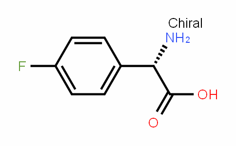 (S)-4-Fluorophenylglycine