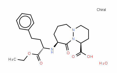 (1S cis) 9-Aminooctahydro-10-oxo-6Hpyridazino[1,2-a][1,2]diazepine-1-carboxylic acid, t-butyl ester