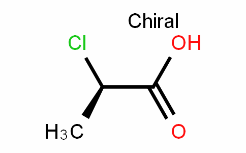 (R)-(+)-2-Chloropropionic acid