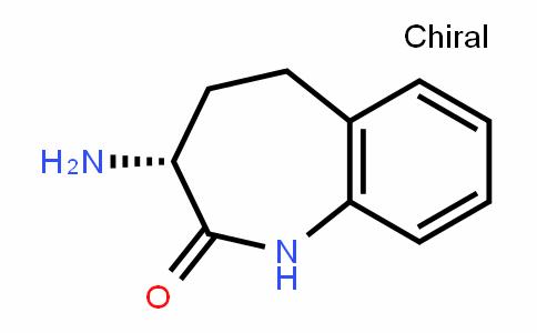 (R)-3-amino-4,5-dihydro-1H-benzo[b]azepin-2(3H)-one