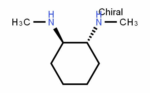 (1R,2R)-N1,N2-dimethylcyclohexane-1,2-diamine