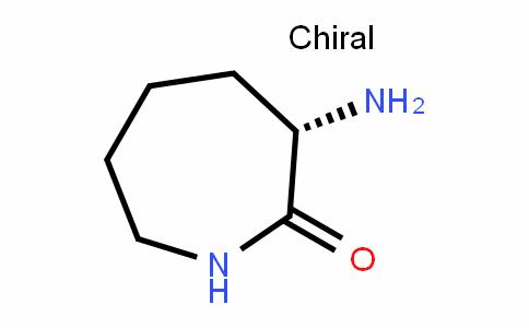 (S)-alpha-Amino-omega-caprolactam