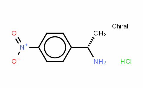 (S)-a-Methyl-4-nitrobenzylamine Hydrochloride