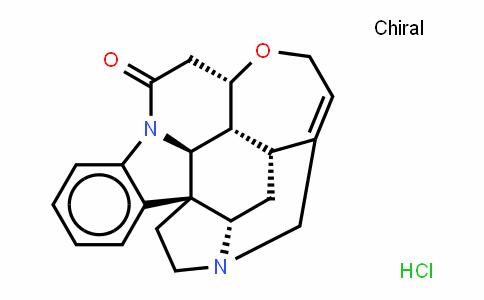 Strychnine hydrochloride