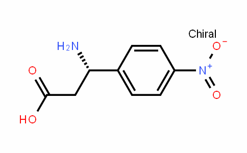 (S)-3-Amino-3-(4-nitrophenyl)propionic acid