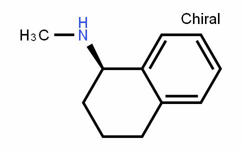 (R)-N-methyl-1,2,3,4- tetrahydronaphthalen-1-amine