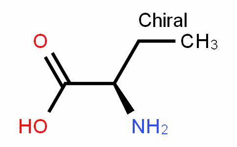 (R)-2-Aminobutanoic acid
