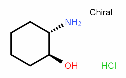 Trans (1S,2S)-2-amino-cyclohexanol hydrochloride