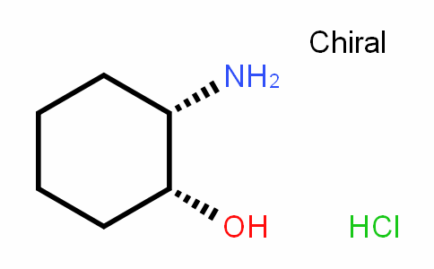 Cis (1R,2S)-2-amino-cyclohexanol hydrochloride