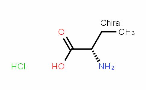 L-2-Aminobutyric acid hydrochloride