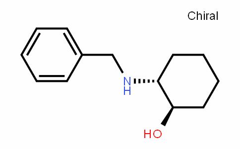 (1R,2R)-2-(benzylamino)cyclohexanol