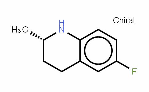 (S)-6-fluoro-2-methyl-1,2,3,4- tetrahydroquioline