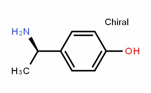 (R)-4-(1-Aminoethyl)Phenol