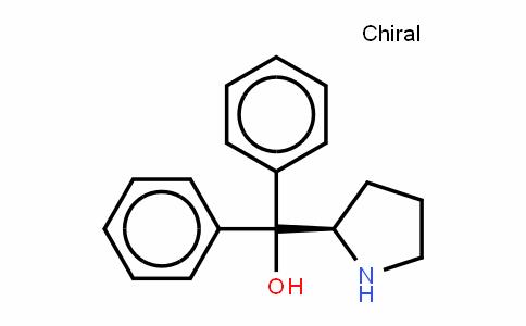 (R)-(+)-2-(Diphenylhydroxymethyl)pyrrolidine