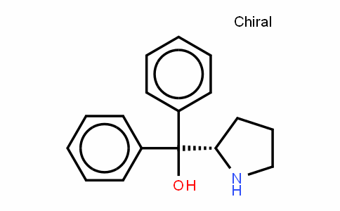 (S)-(-)-Diphenylpyrrolidinemethanol