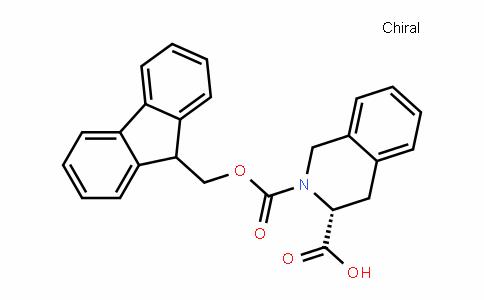 N-FMOC-D-1,2,3,4-Tetrahydroisoquinoline-3-carboxylic acid