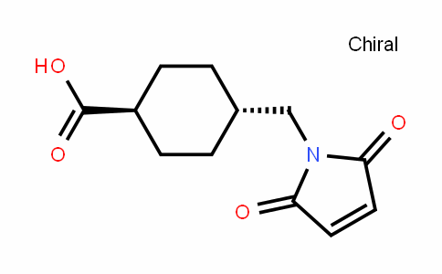 Trans-4-(Maleimidomethyl)cyclohexanecarboxylic acid