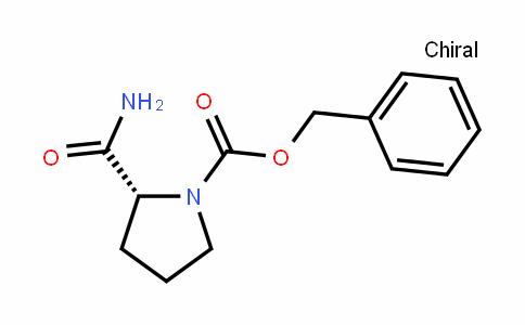 (R)-2-Carbamoyl-N-Cbz-pyrrolidine