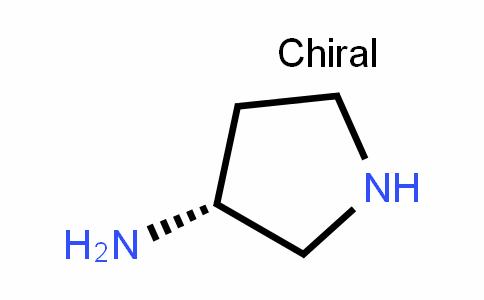 (R)-3-Aminopyrrolidine