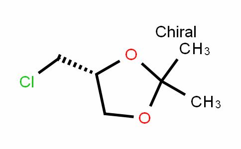 (R)-4-Chloromethyl-2,2-dimethyl-1,3-dioxolane