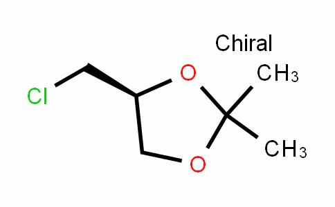 (S)-(+)-4-Chloromethyl-2,2-dimethyl-1,3-dioxolane