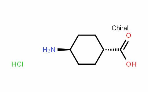 Trans-4-Amino-cyclohexanecarboxylic acid hydrochloride