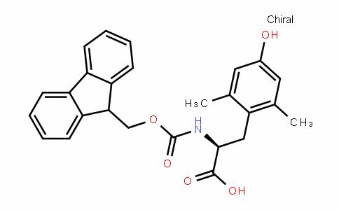 (S)-N-Fmoc-2,6-Dimethyltyrosine