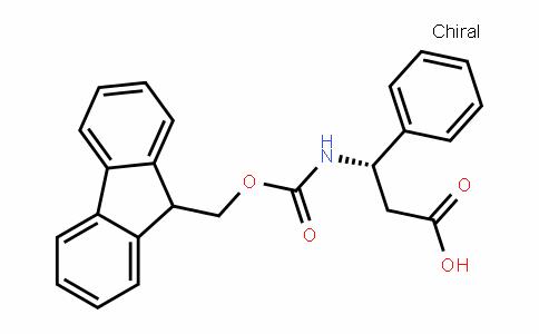 (S)-N-Fmoc-3-Amino-3-phenylpropanoic Acid
