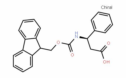(R)-3-(Fmoc-amino)-3-phenylpropionic acid